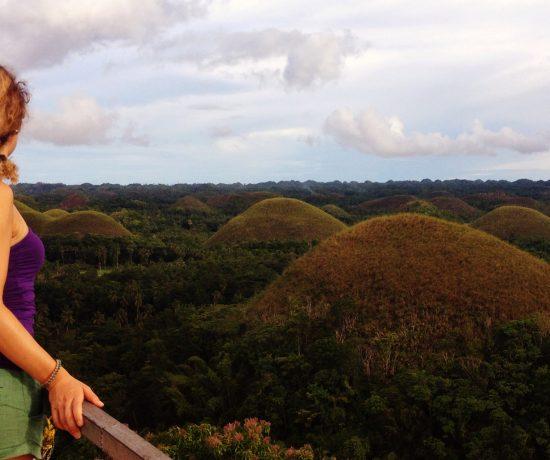 Bohol Filippine