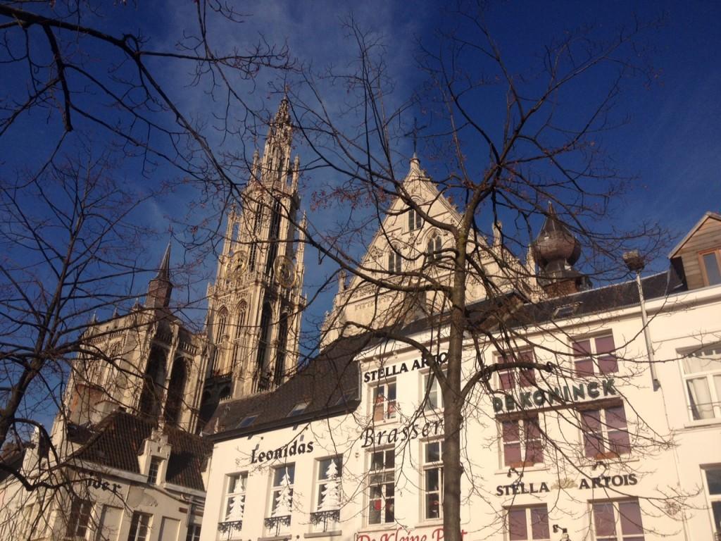 Anversa @oltreilbalcone