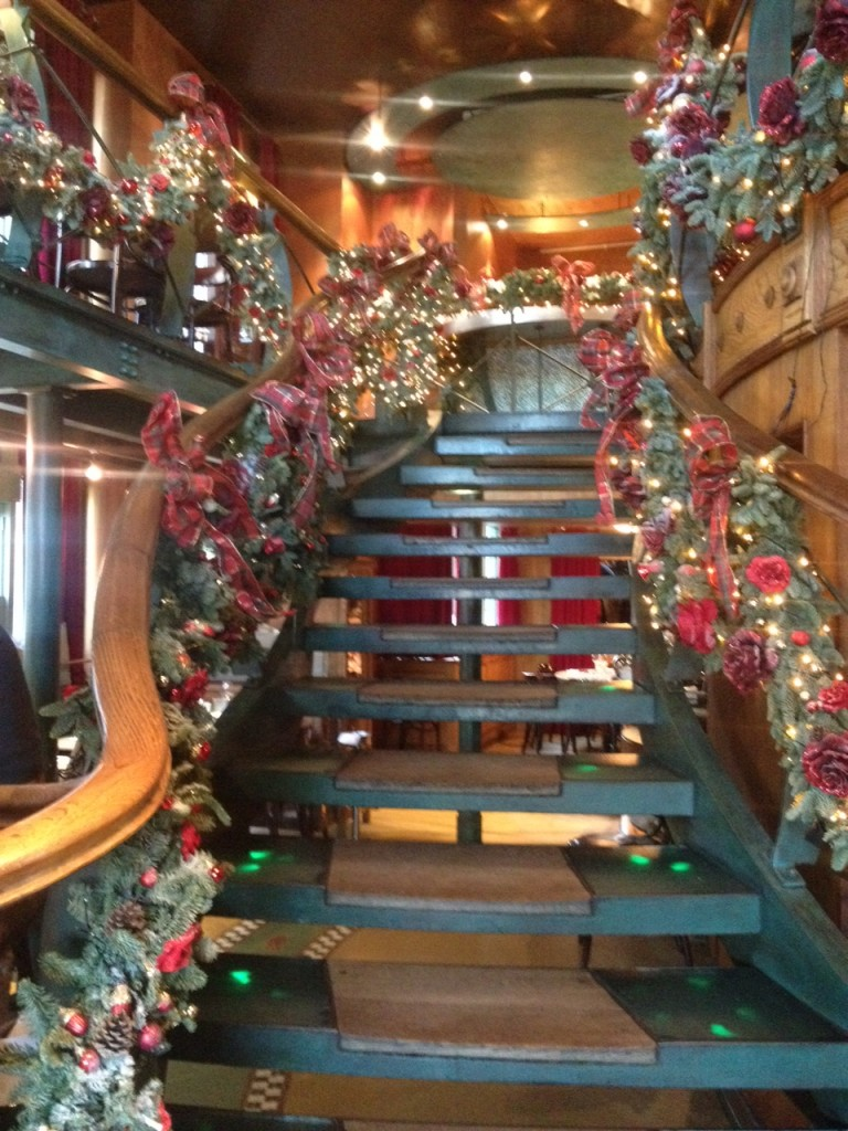 Dock's Café @oltreilbalcone