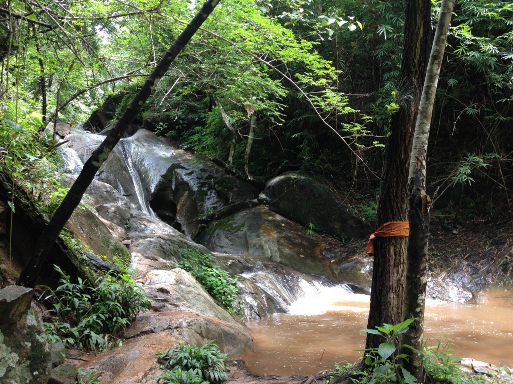 Mae Taeng National Park