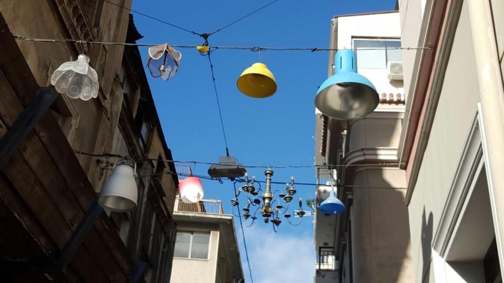 Pittaki street