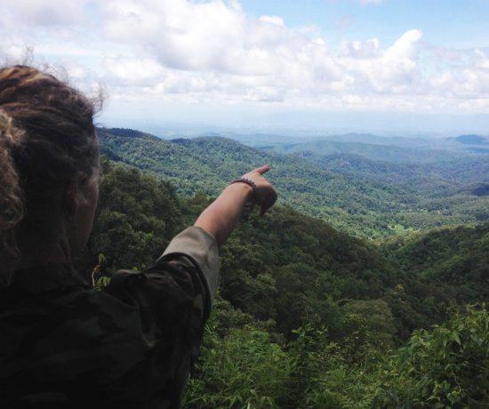 escursioni Chiang Mai
