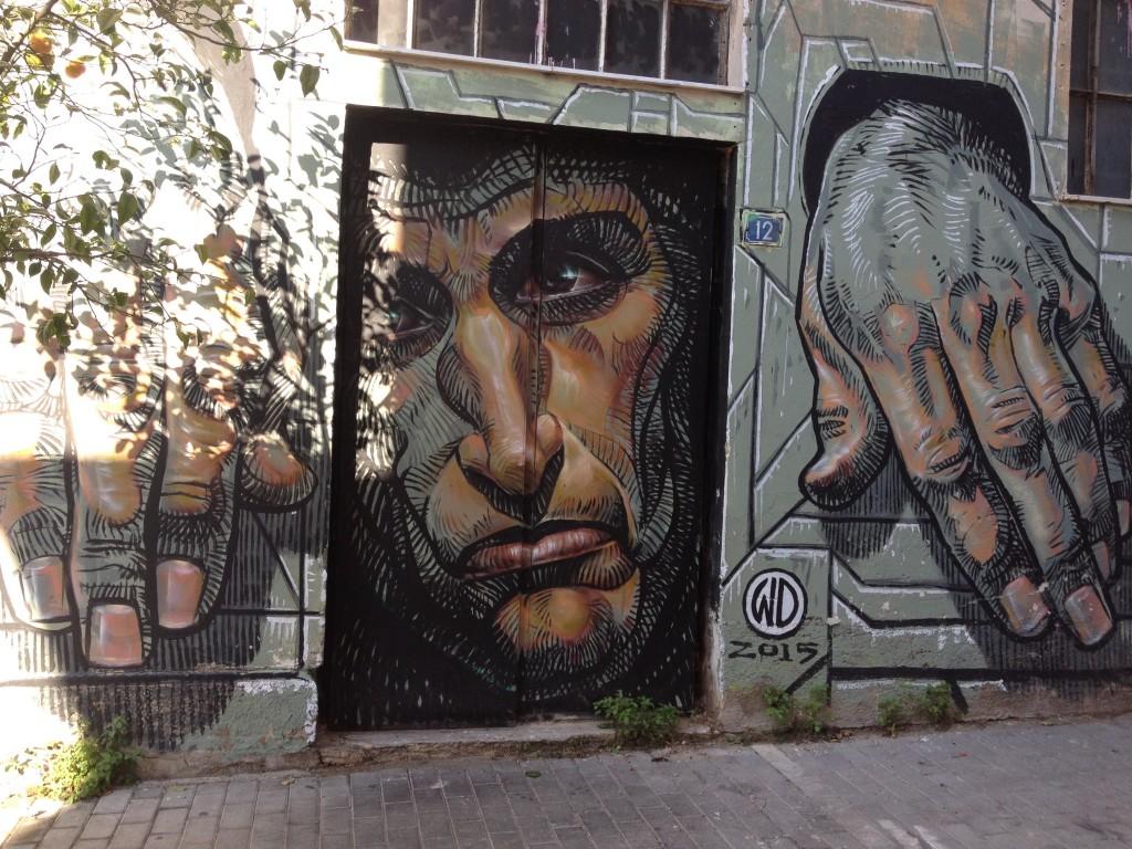 Atene @oltreilbalcone