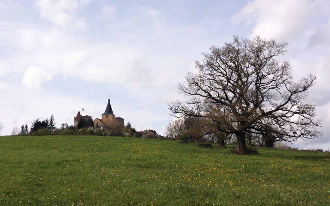 Châteauneuf