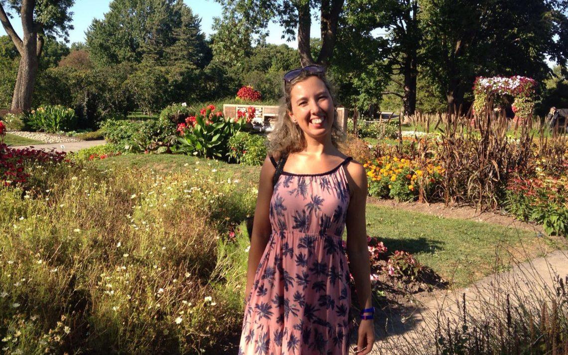 Giardino Botanico di Montréal