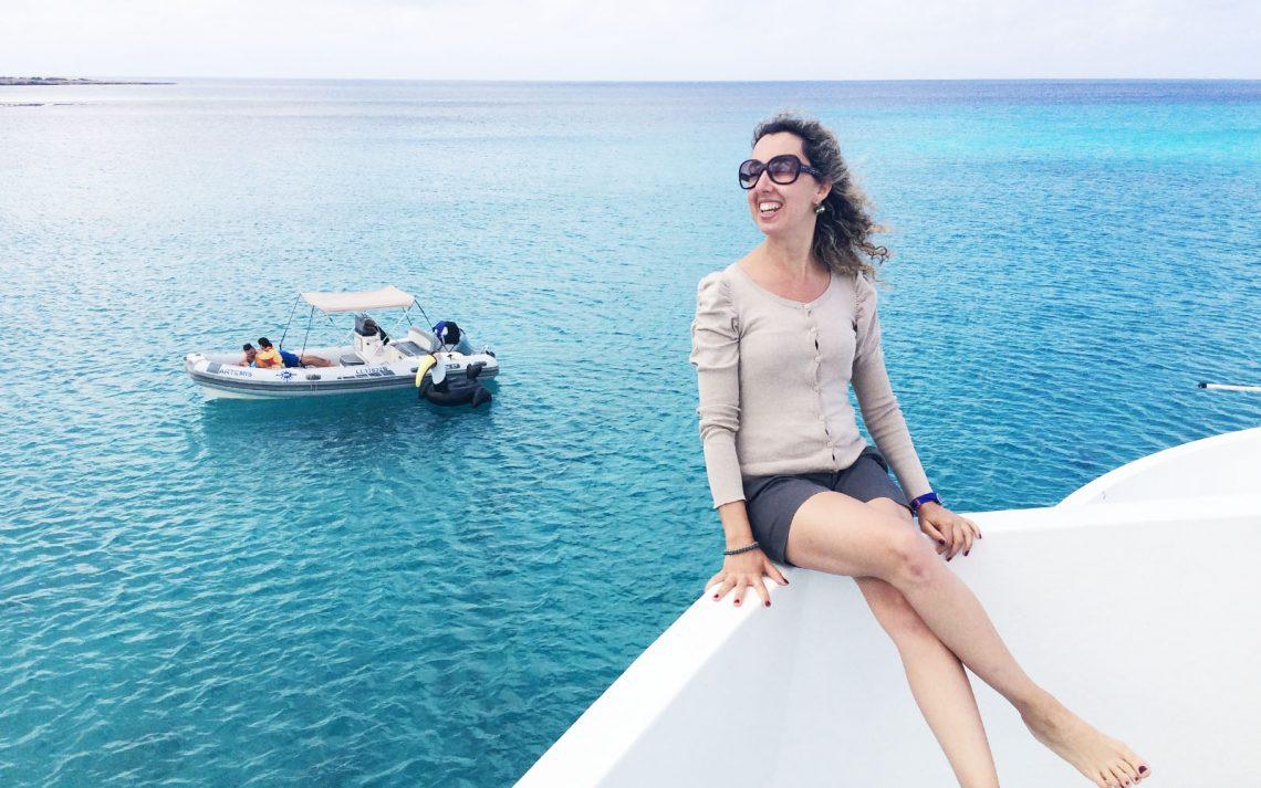 Cipro Corinna Agostoni