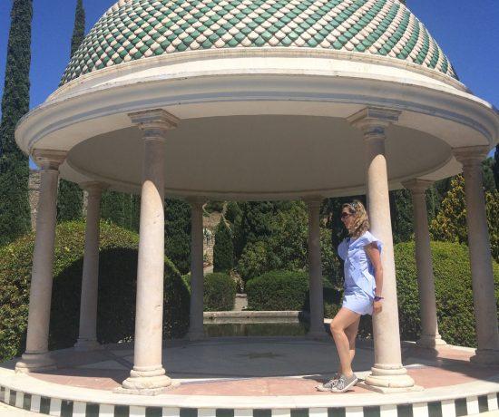 Il Giardino Botanico di Malaga