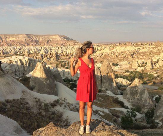 Cappadocia - Göreme