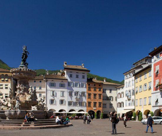 Trento © Marco Simonini
