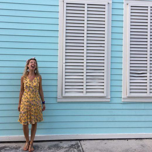 Key West © oltreilbalcone