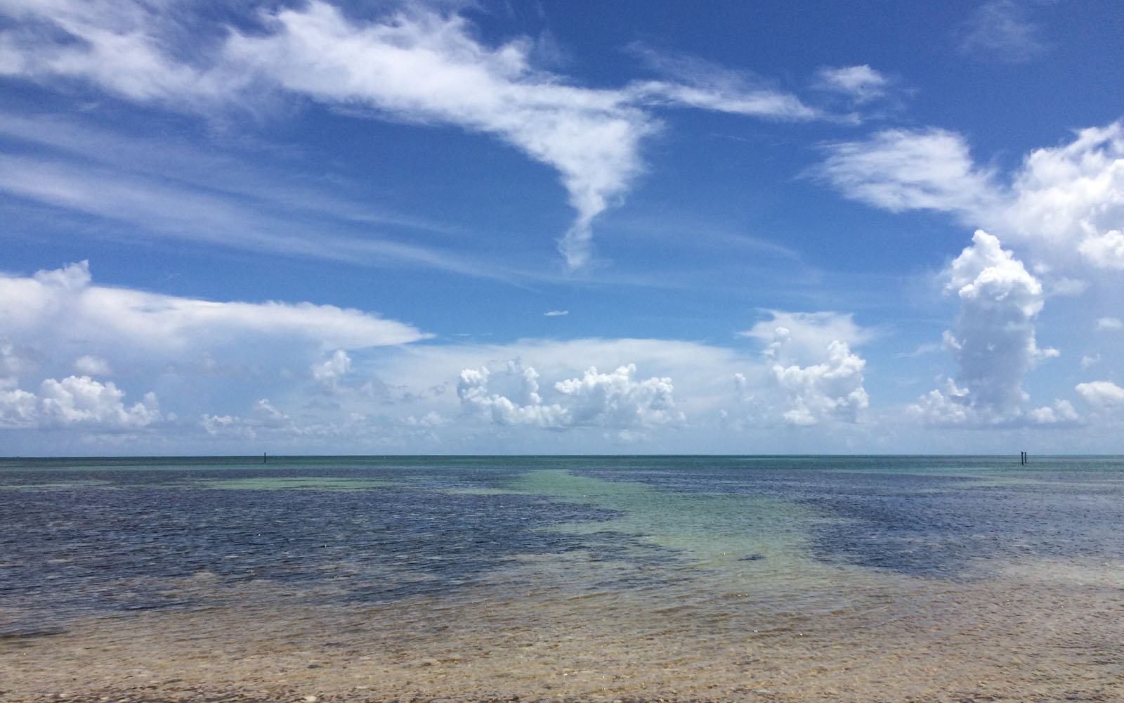 Marathon, Florida Keys.