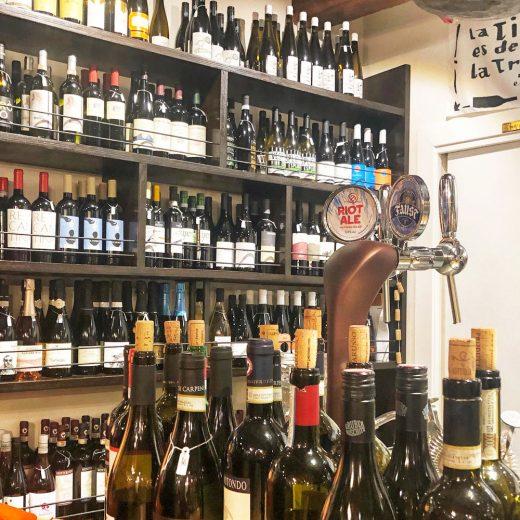 vini naturali Venezia