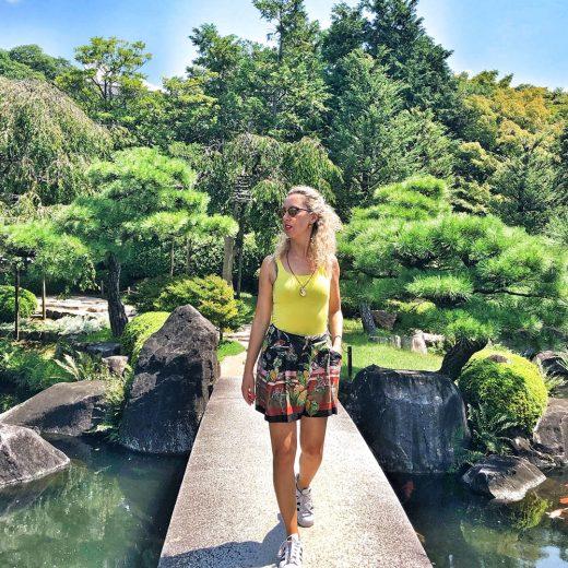 Himeji castello © oltreilbalcone
