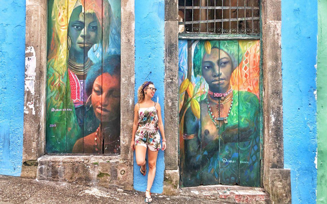 Salvador de Bahia cosa vedere © oltreilbalcone