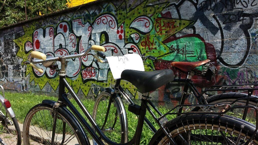 Biciclettata Milano