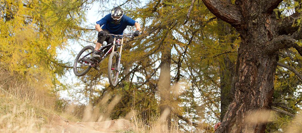 @Crans-montana.ch, bike park