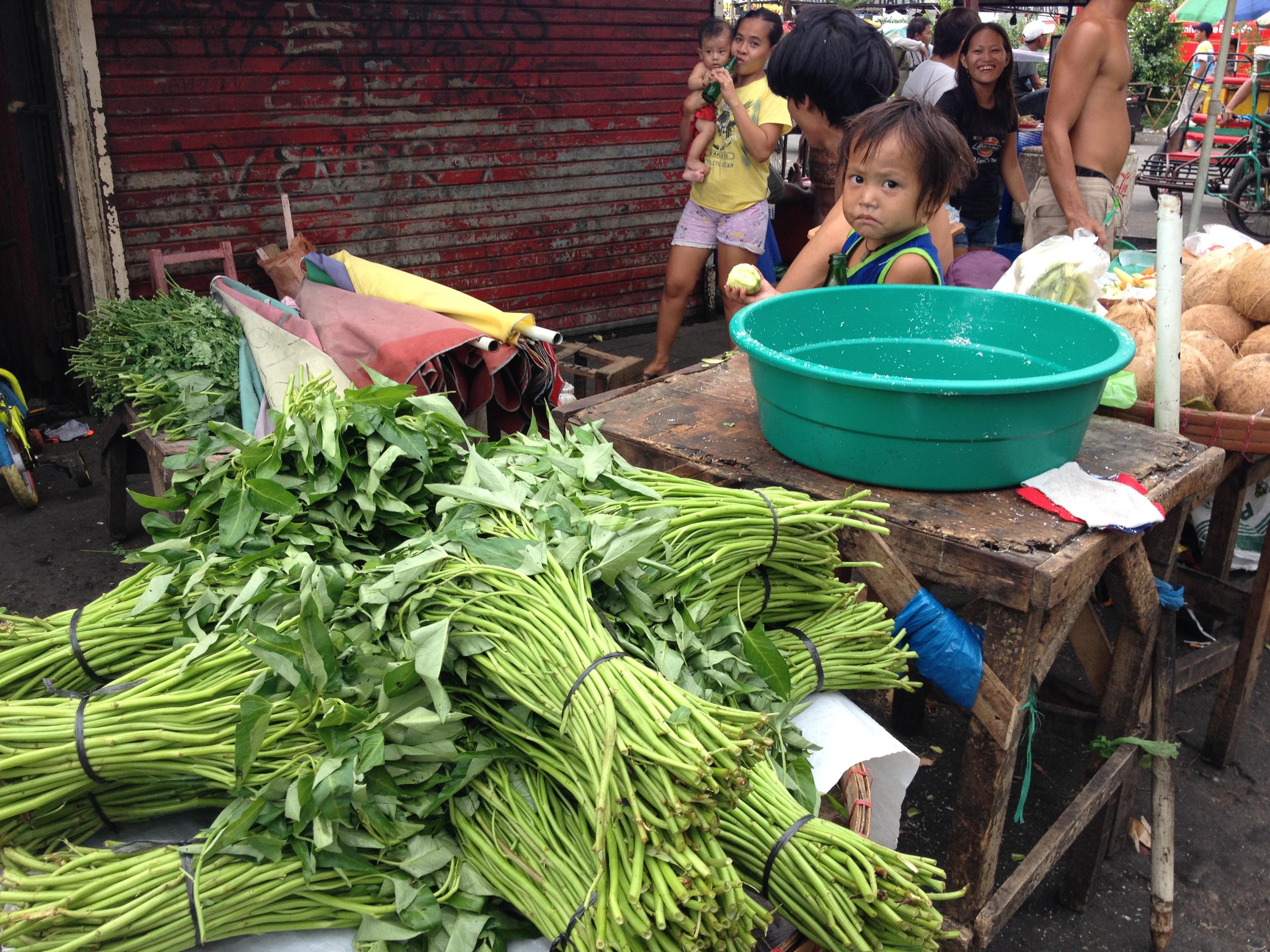 Carbon Market, Cebu @oltreilbalcone