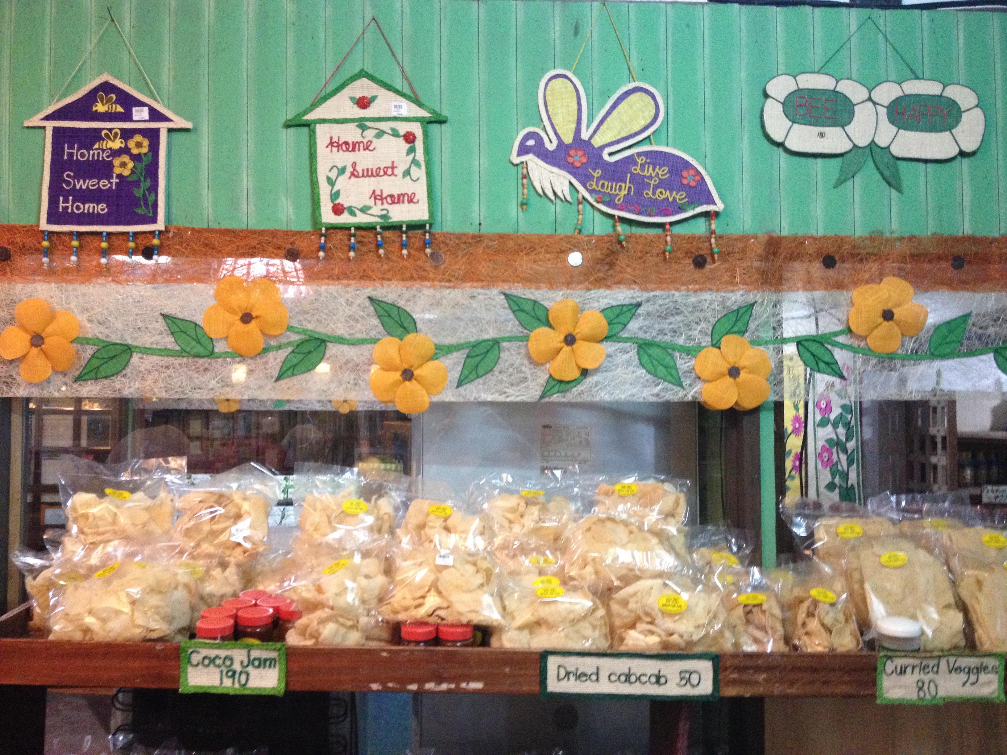 Bohol Bee Farm @oltreilbalcone